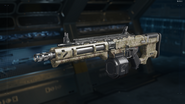 Haymaker 12 Gunsmith Model Woodlums Camouflage BO3