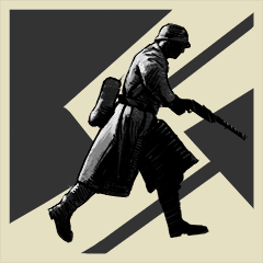 I See Movement! trophy icon WWII