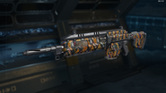 Man-O-War Gunsmith Model WMD Camouflage BO3
