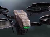 ЭМИ-дрон