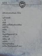 Gorod Krovi Transposition cipher BO3