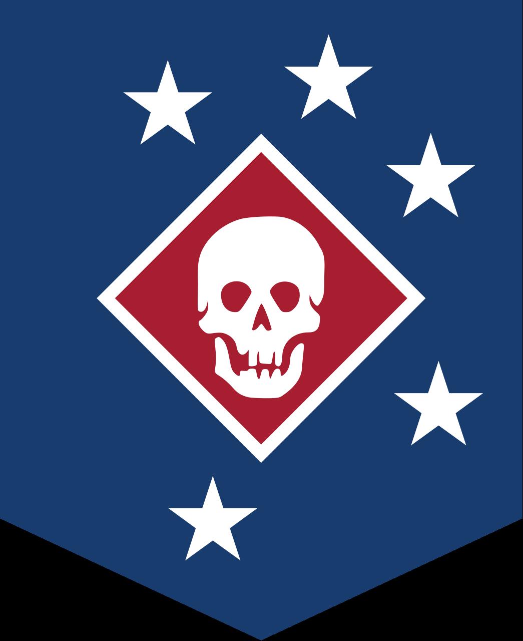 Marine Raiders Logo