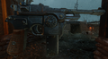Mauser C96 Third Person BO3