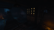 Most Escape Alive krok 4 stacja zasilania panel 1