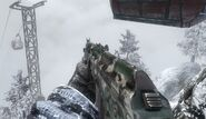 Woodland AK74