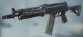 AK117 model LoW