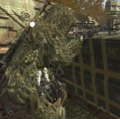 AS50 Sniper Liberation MW3