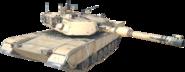 Abrams model mw2
