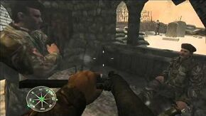 Call of Duty World At War – Final Fronts - Mission 10 - Battle of Bure-0