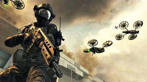 Call of duty Black Ops 2 - Bande Annonce 2012 VF