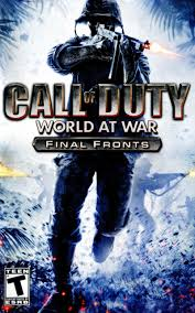 CoD Final Fronts