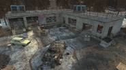 Intel No. 1 Location Ultimatum CoD4