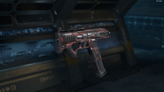 L-CAR 9 Gunsmith Model Ardent Camouflage BO3