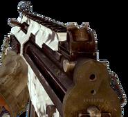 MP5K Arctic MW2