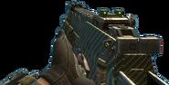 MP7 Carbon Fiber BOII