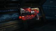 Rift E9 Gunsmith model Garnet Camouflage BO3