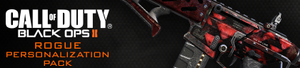 Rogue Pack Banner BOII