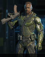 Ruin Jungle outfit BO3
