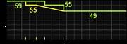 SMR Range Profile Transperent BOII