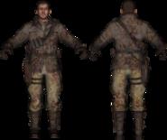 Tank Dempsey Origins model BOII