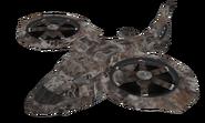 Warbird Desert model AW