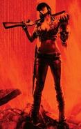 Abigail Promotion Poster BOII
