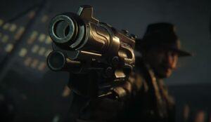 Bloodhound SoE Trailer BOIII