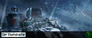 Der Eisendrache Icon with Gateworm BO3