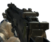 MP7 MW3