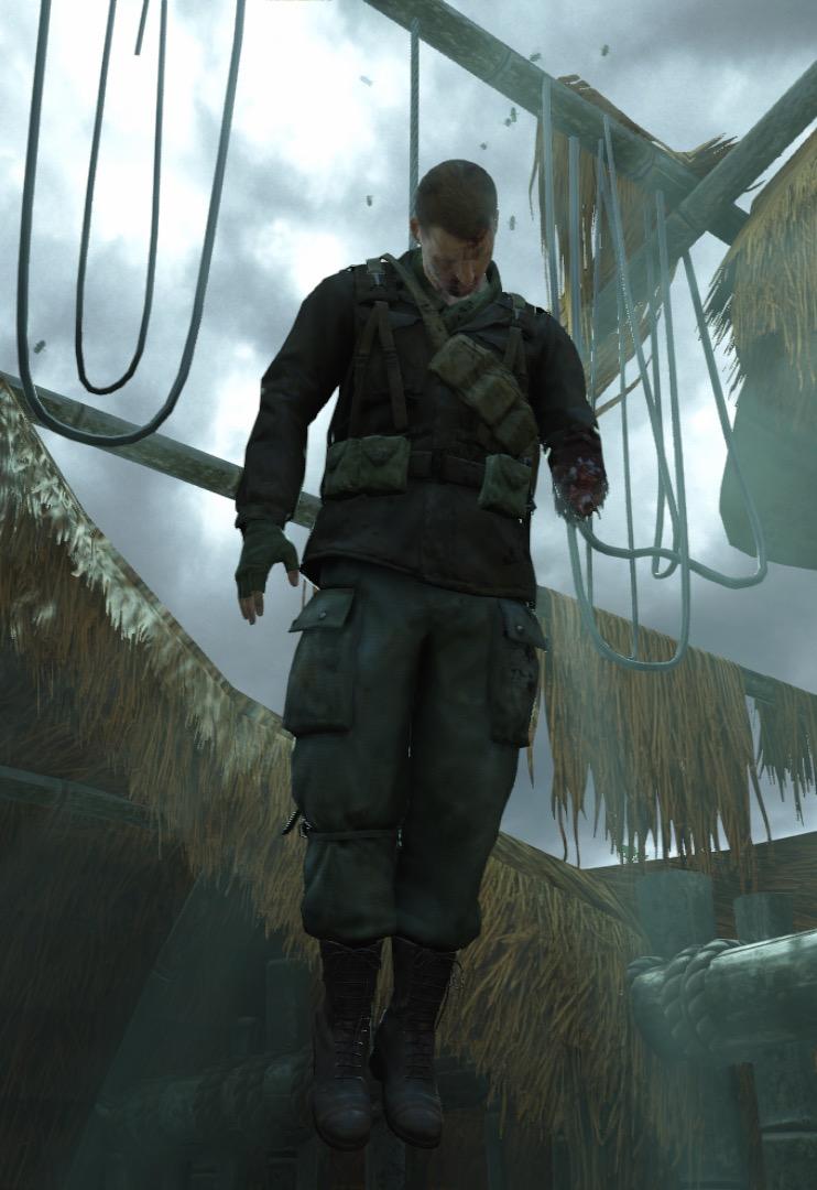 Peter McCain | Call of Duty Wiki | FANDOM powered by Wikia