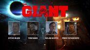 TheGiant Cast BOIII