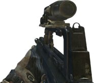 Type 95 Hybrid Sight MW3