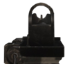 120px-P90 Iron Sights CoD4