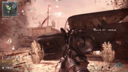 AK-47 M68 Survival Mode trailer MW3