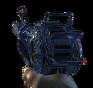 COD WAW Ray Gun X2 Porter