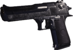 Desert Eagle Menu Icon MWR