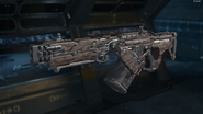 Dingo Gunsmith Model Dust Camouflage BO3
