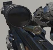 Dragoon BO3 reloading