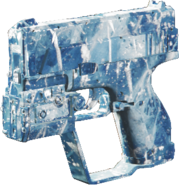 EMC Frosted IW