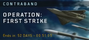 OperationFirstStrike Contraband BO4