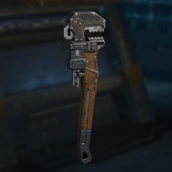 Wrench BO3