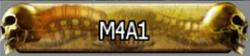 Убить 1000 выстрелом в голову(M4A1)