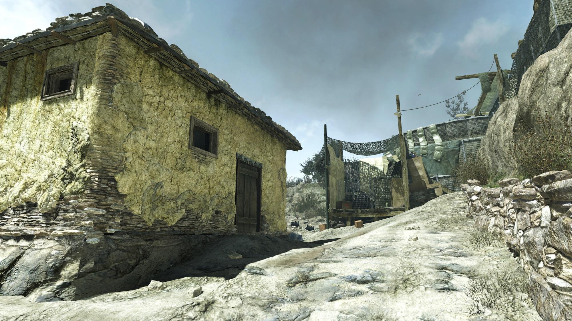 Lookout Call Of Duty Wiki Fandom Powered By Wikia