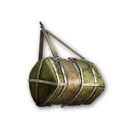 Care Package Icon WWII