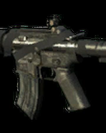 Commando Weapon Call Of Duty Wiki Fandom