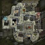 Demolition Map Fallen MW3