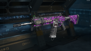 ICR-1 Gunsmith Model Royal Camouflage BO3