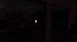 Intel 1 No Fighting In The War Room CoD4