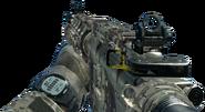 M4A1 Choco MW3