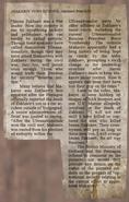 Makarov Vows Revenge Article